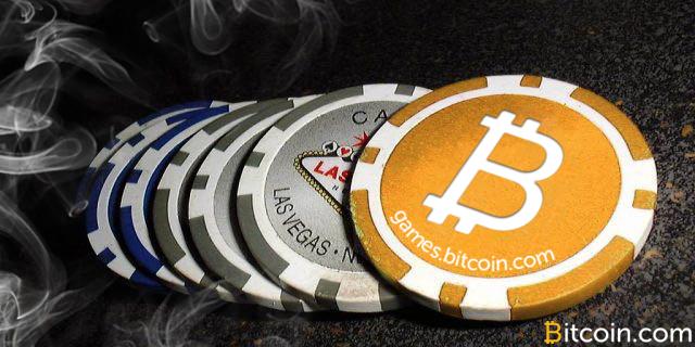 Bitcoin casino voittaa käteisellä.