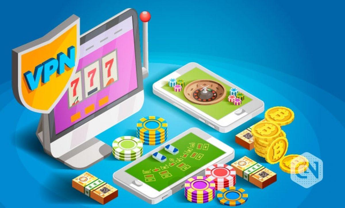 Bitcoin casino-Nopat