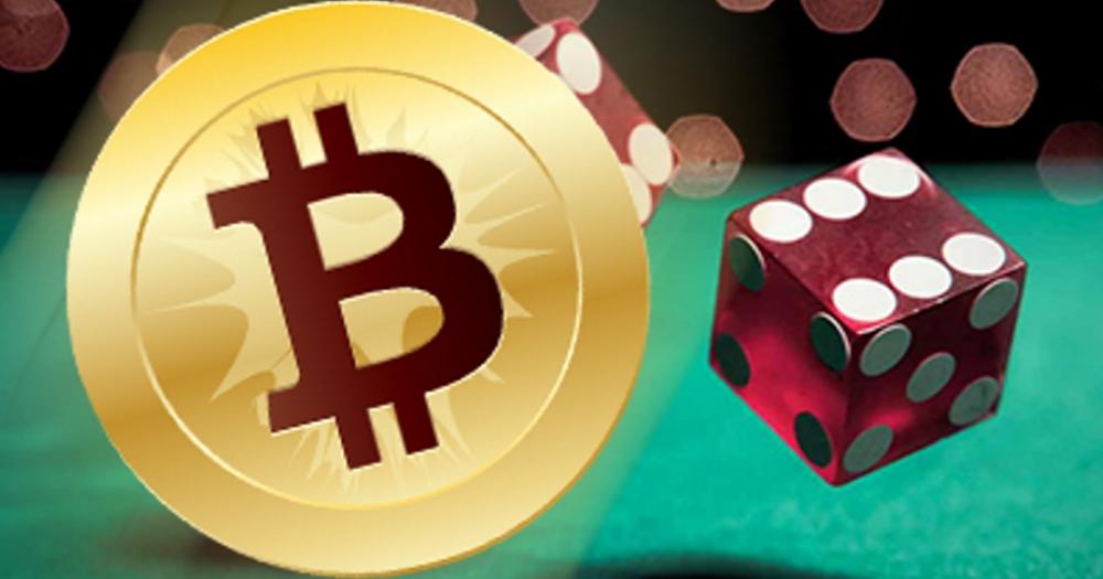 Bitcoin-peliautomaatit USA real money