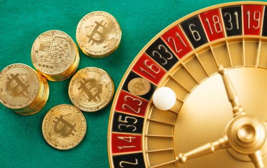 Bitcoin casinon bonuskoodit 2020 ei talletusta