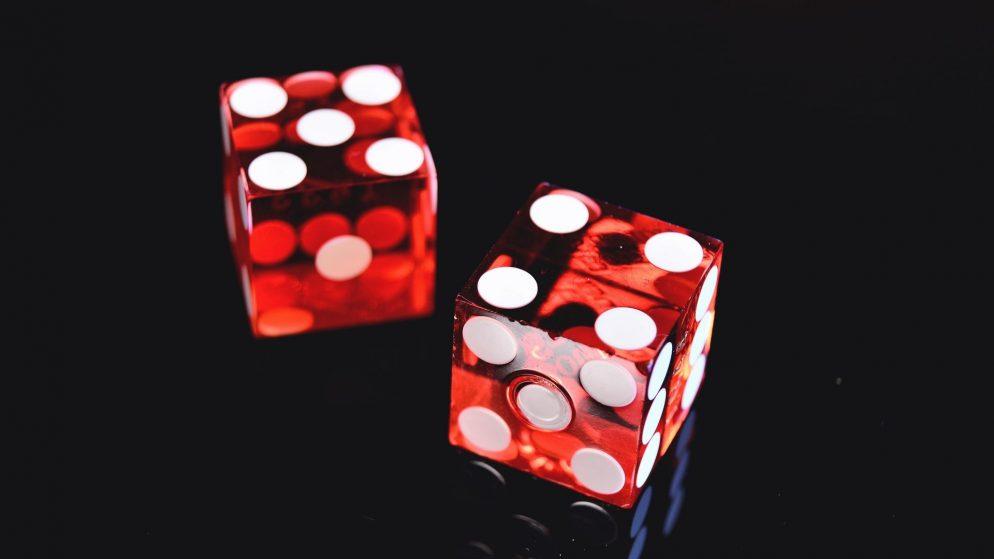 Online-Bitcoin casinon monopoli livenä