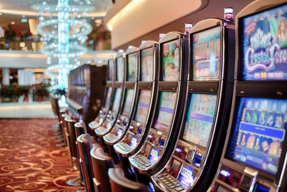 Bitcoin casino echt geld bonus verkossa